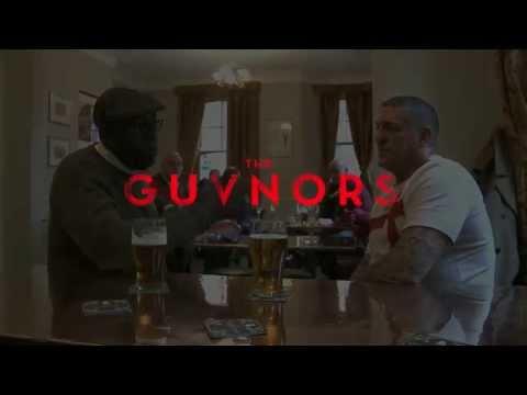 GUVNORS WEB INTERVIEWS - TEASER TRAILER