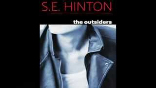The Outsiders Book Trailer