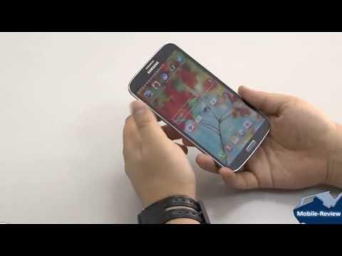 Обзор Samsung Galaxy Mega 5.8/6.3