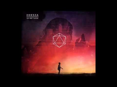 ODESZA - In Return (Full Album)