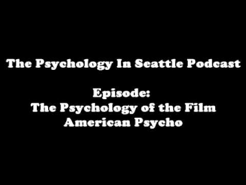 The Psychology of American Psycho