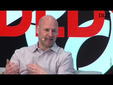 Spring Is Coming – Blockchain 2019 (Joe Lubin, Mike Butcher) | DLD 19