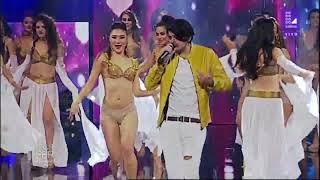 Te Besare en el Miss Peru 2018 -  Jonathan Moly