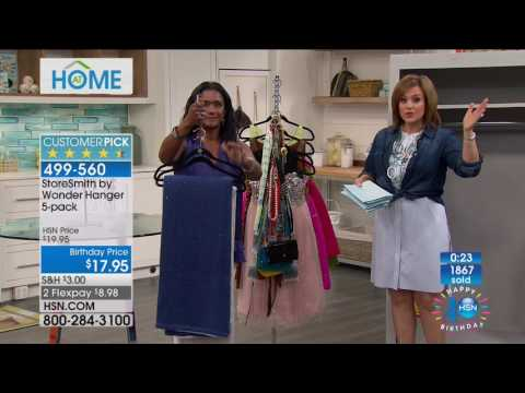 HSN | AT Home 07.07.2017 - 09 AM