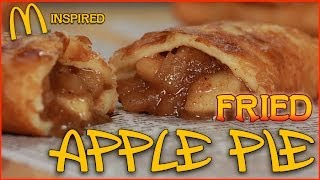 Mcdonald's Inspired Apple Pies | Just Add Sugar