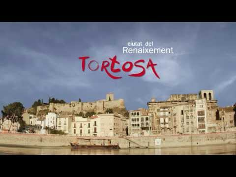 Tortosa, ciutat del Renaixement amb Pere Ponce