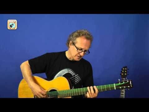 Was sind Halbtöne und Ganztöne?  • 100 Tipps zum Gitarre lernen