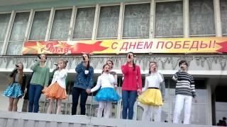 """Группа Талисман  песня """" Дети и война"""""""