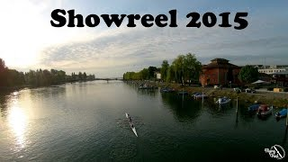 Showreel Flying Fred