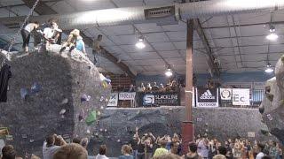 APEX Movement   Obstacle Course Competition - Parkour Randori