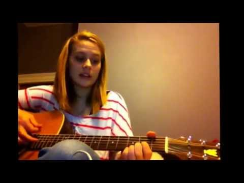 Teardrops on my guitar. Guitar tutorial