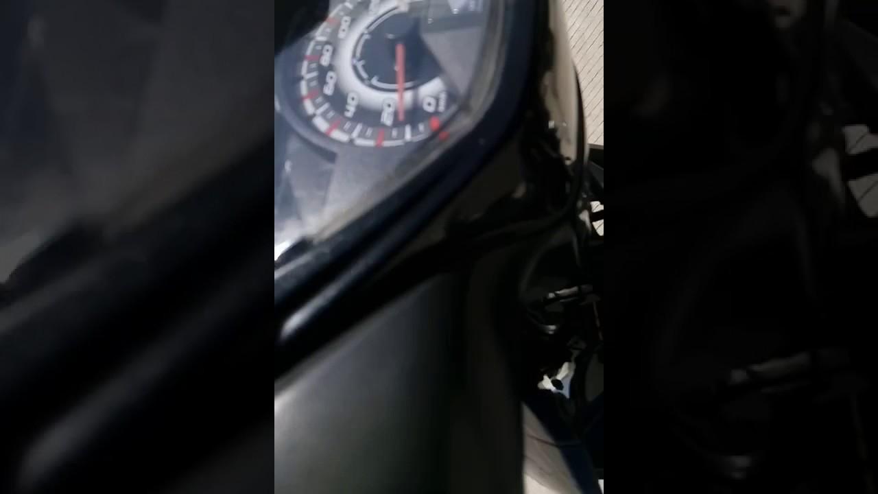 Setting Honda Supra X 125 Karbu Top Speed Supra X 125