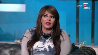 بالفيديو.. هالة صدقى تكشف سبب قلقها من العمل مع محمد رمضان