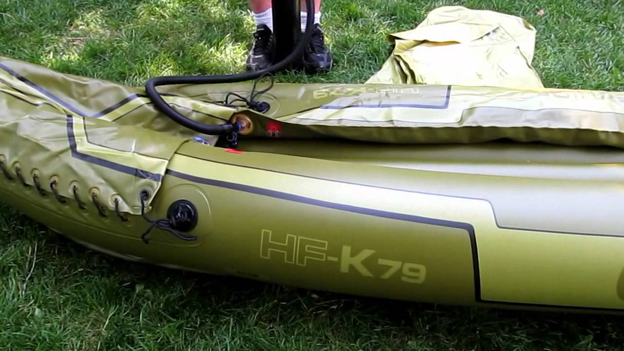 Best Inflatable Kayak Review in 2018: The Complete Buying Guide