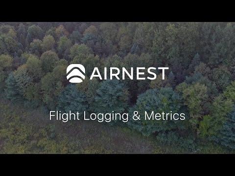 Flight Logging & Metrics
