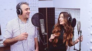 Mkrtich Arzumanyan/Iveta Mukuchyan - Du Haneluk Es | Դու հանելուկ ես [Official Video]