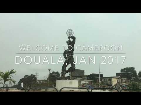 Douala, Cameroon - 2017
