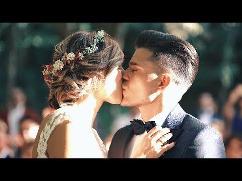 Trailer Borja & Sara