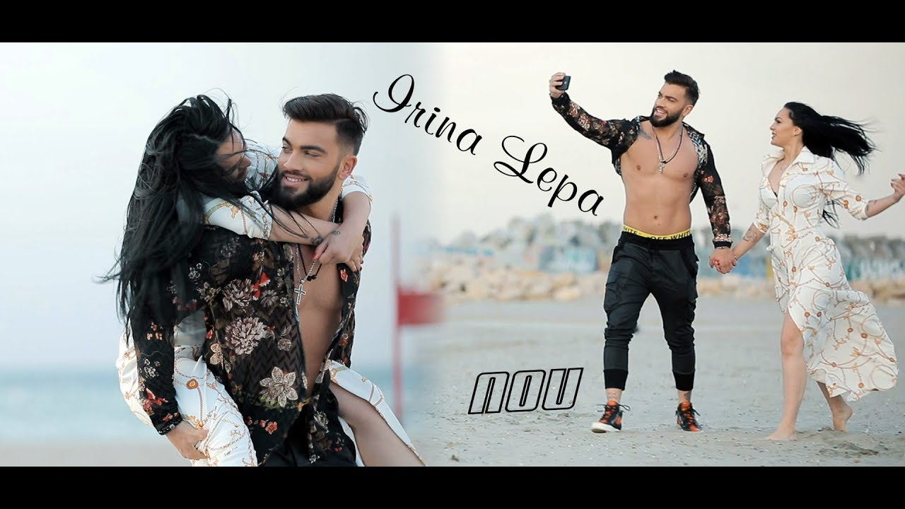 Irina Lepa - Topita din iubire [video] 2019 feat. Andy Adetu