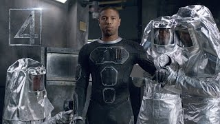 "Fantastic Four | ""Ready"" TV Commercial [HD] 