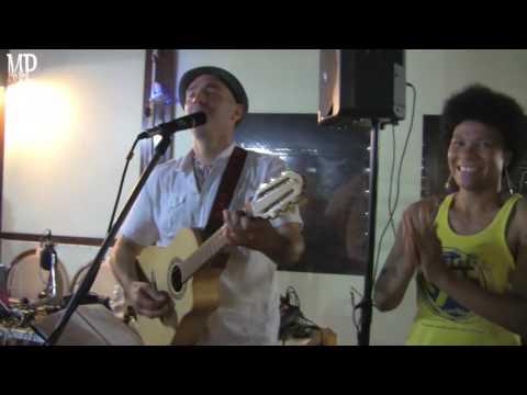 Leydis Mendez Y Carretera Central Feat  Fito Gress - El Cuarto De Tula (Live)