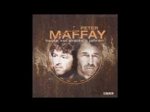 Peter Maffay Heute vor 30 Jahren Full Album