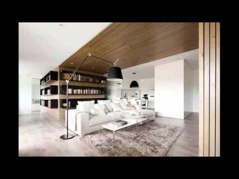 nate berkus studio apartment decorating - YouTube