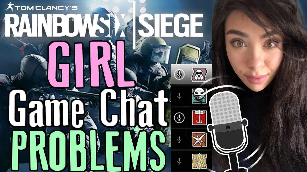 Girl chat game