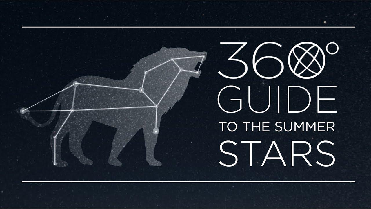 NPR Summer Constellation Guide : NPR