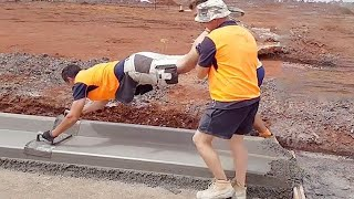 Everyone should watch this worker's video - Ingenious construction workers. #3