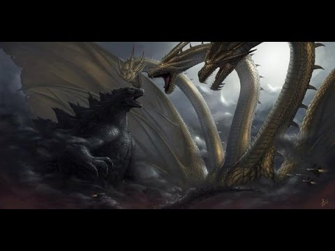 Why Godzilla 2018 Will Be Awesome!!! - YouTube