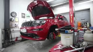 видео Как сделать автосервис своими руками