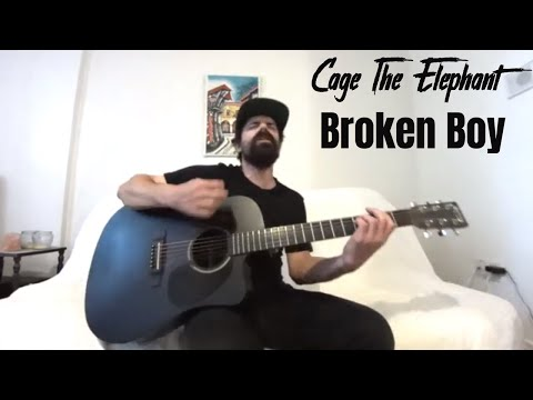 broken-boy---cage-the-elephant-[acoustic-cover-by-joel-goguen]