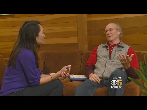 Actor William Hurt Touts Side Effect-Free Cancer Therapy In Berkeley