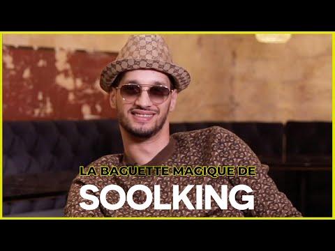 Youtube: «Si je pouvais changer…» – La baguette magique de Soolking ⭐️