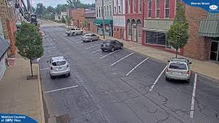 Preview of stream Monroe St Live Camera