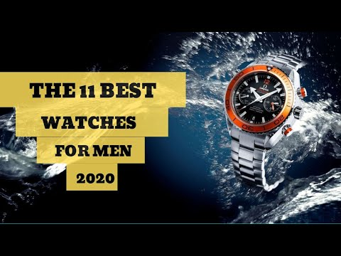 The 11 ✅ Best Men Watches ⌚ To 2019 2020 In AMAZON!! ⌚ 🛍️