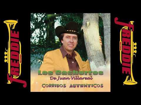 Puros Corridos Fregones - Los Cachorros De Juan Villarreal