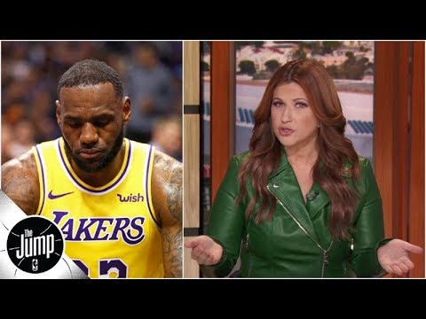 When NBA teams show you who they are, believe them | The Jump thumbnail