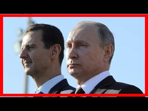 Russia blasts Israel over Syria airstrike