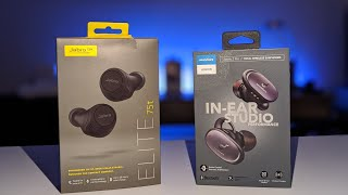 The Soundcore Liberty 2 Pro Vs The Jabra Elite 75t Who Does  t Best