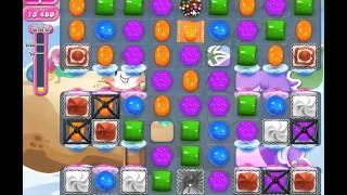 Candy crush saga level 1633 (NO BOOSTER) 3 STARS