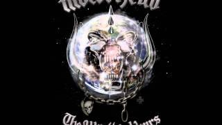 Motörhead - Outlaw [HD]