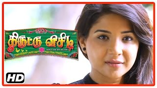 Thiruttu VCD Tamil Movie | Climax Scene | Sakshi Agarwal reveals the truth to Prabha | Devadarshini