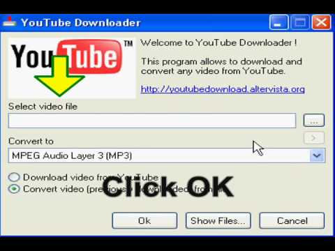youtube downloader altervista.ro