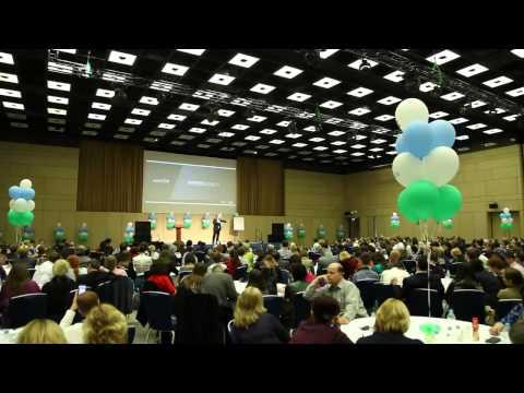 NEW! World Moscow Academy  Ролик трёх дней+интервью партнёров