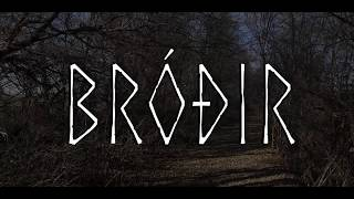 Brodir - A Viking Short
