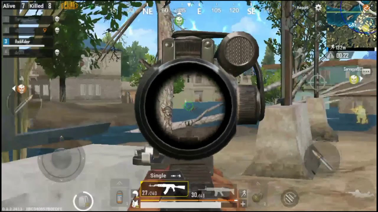 I Just Can T Win Player Unknown Battlegrounds Pubg Mobile 6