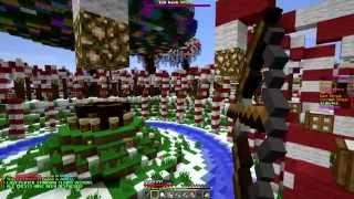 Minecraft: Hunger Games w/Mitch! Game 52...