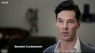 Benedict Cumberbatch & others in NT: 50 Years on Stage